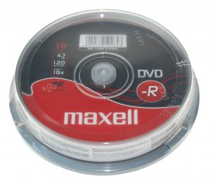 18_275593Maxell DVD-R 10 spindle 16x.jpg
