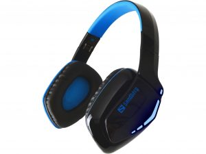 Blue Storm Wireless Headset