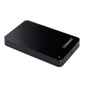 Intenso HDD ulkoinen kovalevy 500GB