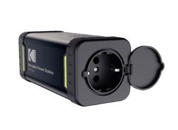 Kodak PPS100 -latausasema