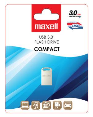 Maxell USB 3.0 Compact