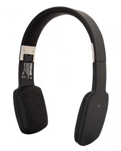 Maxell_Ultra_Slim_Bluetooth_kuuloke_BT1000_musta