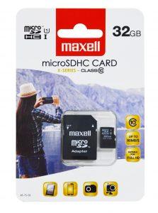 Maxell_MicroSDHC_CLASS10_32GB