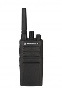 Motorola XT420 radiopuhelin