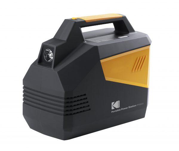 Kodak kannettava latausasema PPS800