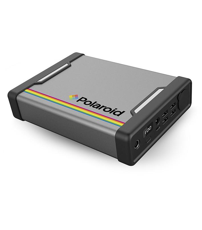 Polaroid kannettava latausasema PS300