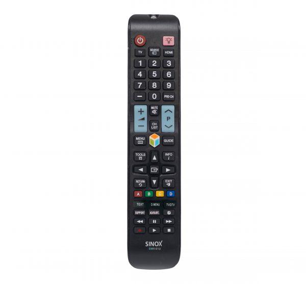 Sinox SXR1010 Samsung kaukosäädin televisiolle