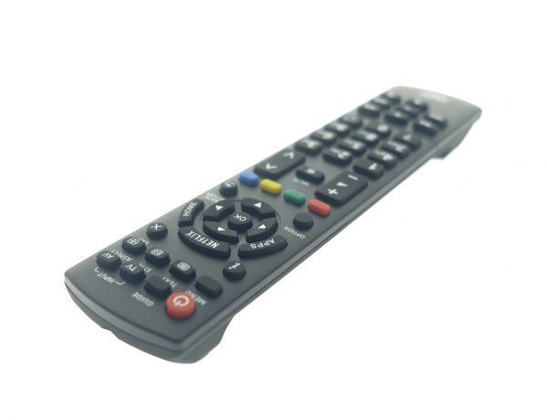 Sinox SXR1050 kaukosäädin Panasonic-televisiolle