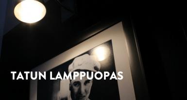 Tatun lamppuopas