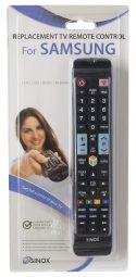 Sinox-kaukosäädin Samsung-televisiolle