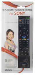 Sinox-kaukosäädin Sony-televisiolle